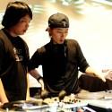 KID KOALA & DJ KENTARO