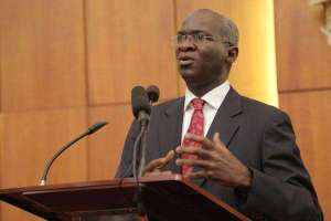 Fashola screening
