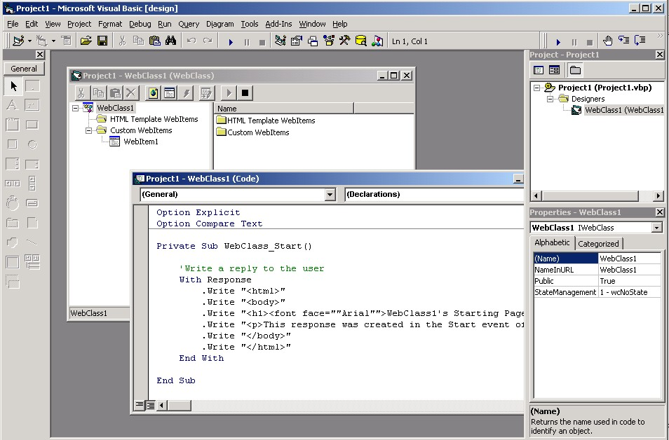 Vb decompiler, dissassembler, and gui editor at the same time