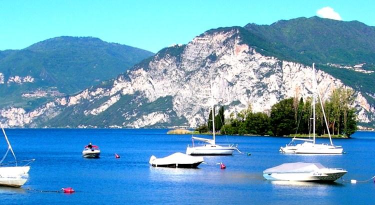 Lago di Garde blog