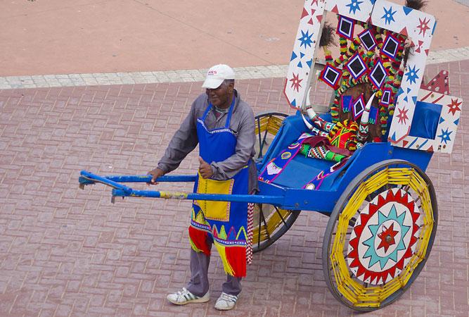 Durban Richshaw