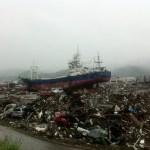 Kesennuma - Port & Old City Center
