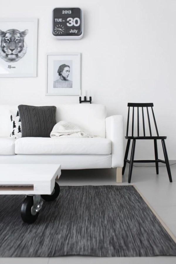 Via Ale Besso   Black White Grey   Karlsson   RK Design   Hay - SampleBoard Blog