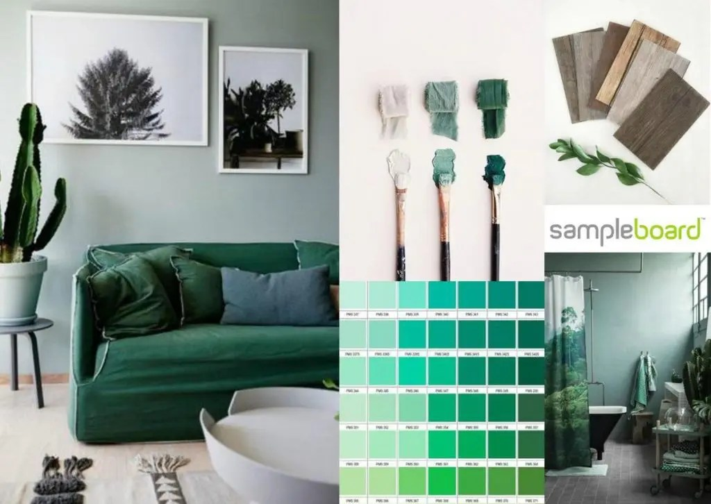 Tips For Creating And Presenting A Design Board To Your Interior Client