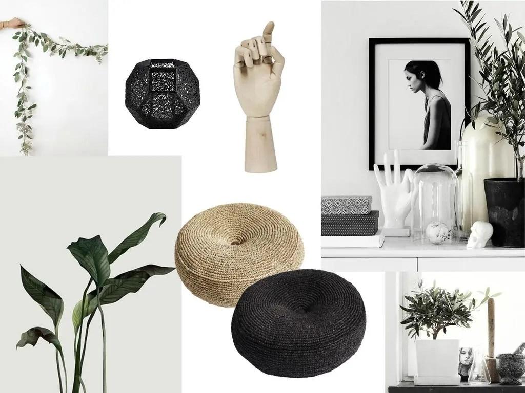 minimalism nature