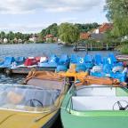 Mietpreise der Boote
