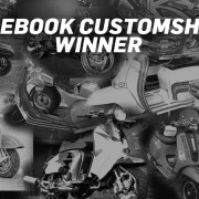 Facebook Customshow Winner