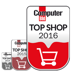 Bester Rollershop Scootershop Top Shop Computerbild 2016 und 2014 & 2015