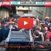 Scooter Center Customshow 2016 das Video