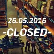Heute geschossen - closed