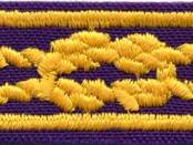 The Community Organization Award square knot is now available at your local Scout Shop.