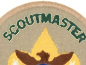 scoutmaster-patch