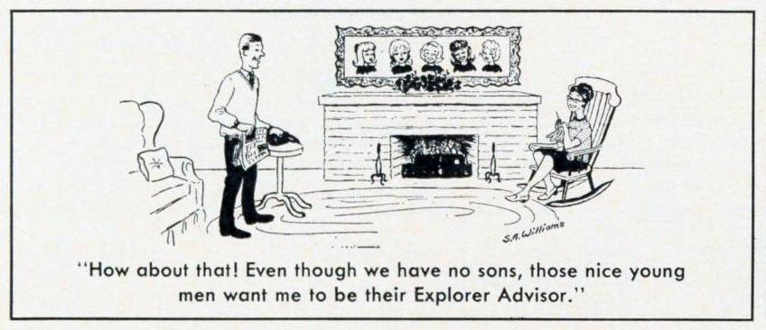 Cartoon-1966-Advisor