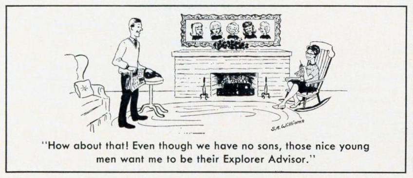 Cartoon-1966-Advisor