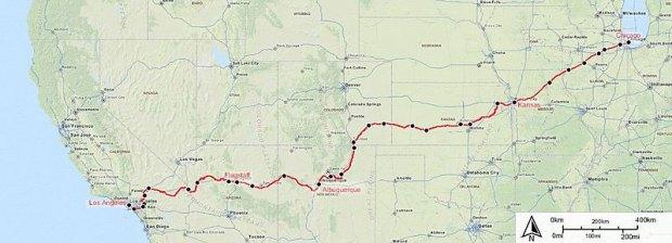 Amtrak-to-Philmont-route