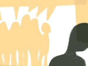 Bullying-illustration