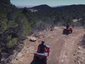 ATV-Trails