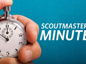 Scoutmaster's-minute