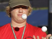 Scout-juggling-golf-balls