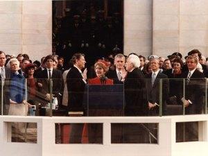 1981 - Reagan