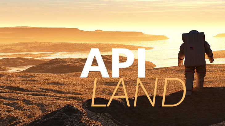 Learn where to promote an API