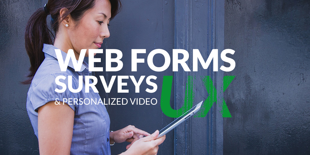 Learn how to create a better user experience and engagement for your web forms and surveys with Type form and Sezion
