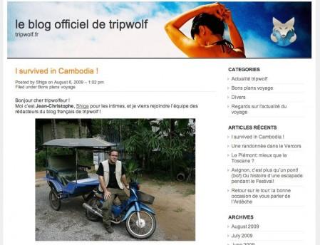 Tripwolf-fr