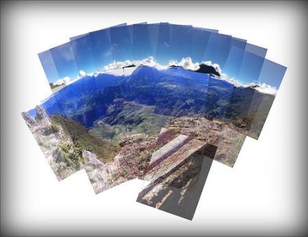 Ile de la Réunion - janvier 2011 - 500