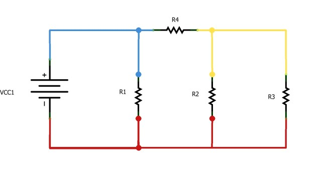 Circuit to construct