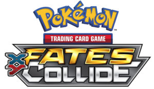 PokemonGo - Fates Collide