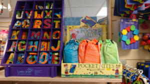 Pocket Kites