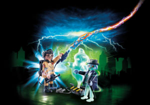 9224 Playmobil Ghostbusters