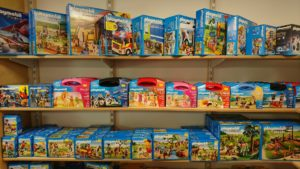 Playmobil May 2017