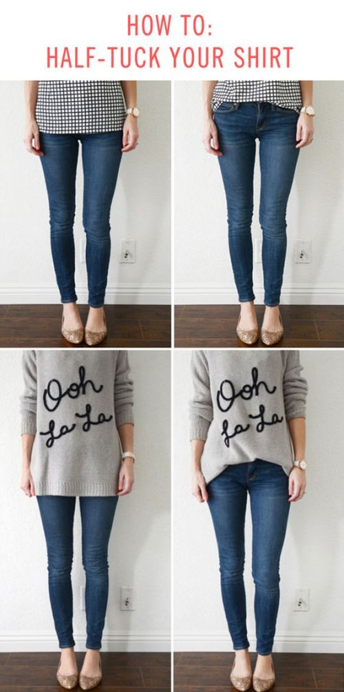 blog sittakarina - 7 Styling Tricks OK yang Bikin Penampilan Fashionable 4