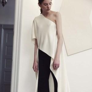 blog sittakarina - max up your black & white look