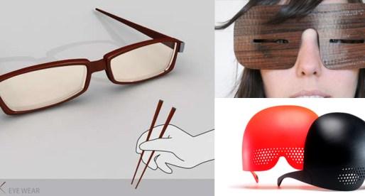 The Most Random Eyewear Ever