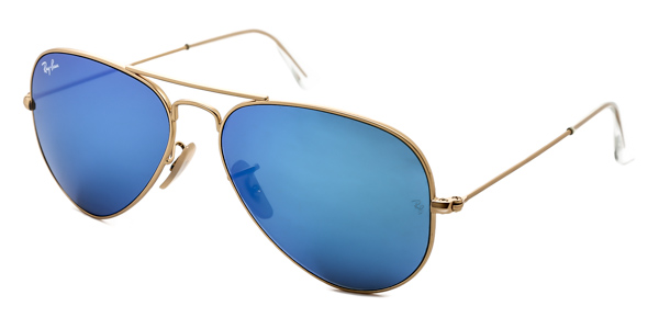 Ray Ban RB3025 Aviator Large Metal 112 17