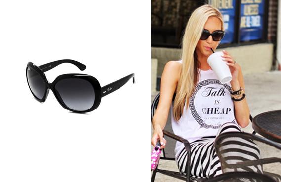 Jackie Ohh II sunglasses