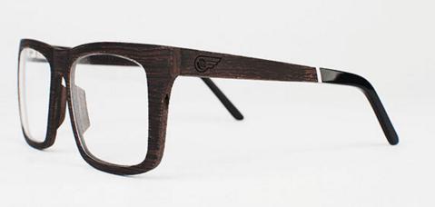Wood glasses Woodys Barcelona