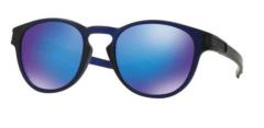 Oakley Blue Sapphire