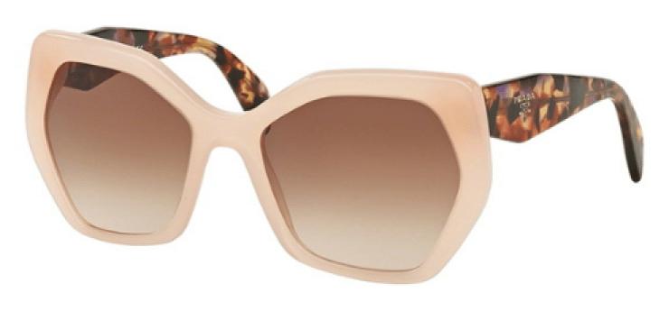 Prada New Triangle Sunglasses
