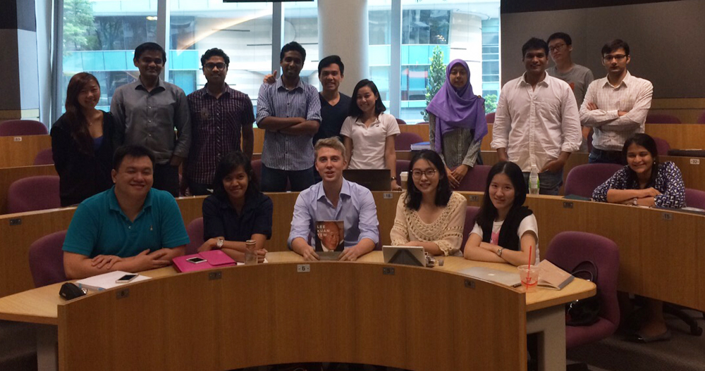 MBA Marketing Club: how Luxola keeps customers coming