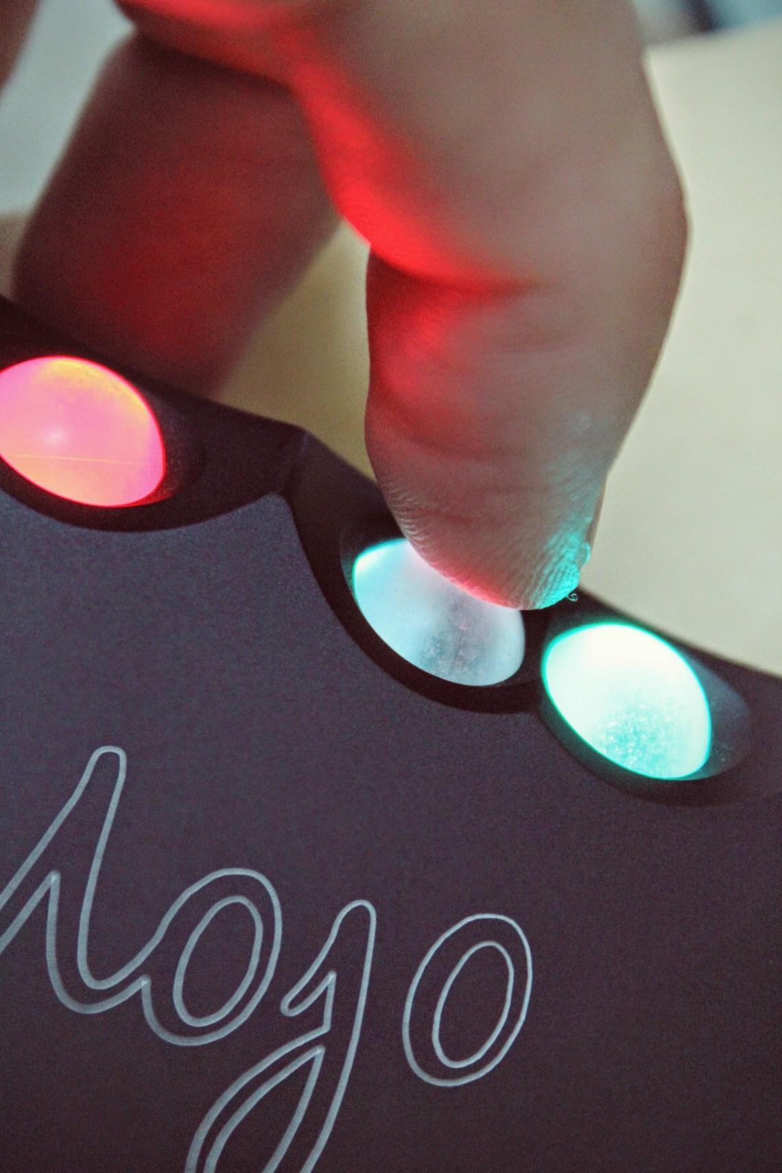review chord mojo son vid o   blog