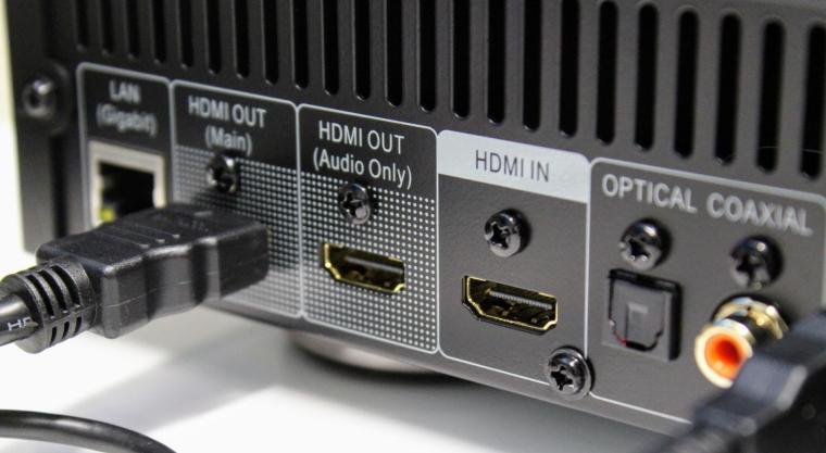 Test : Oppo UDP-203 (platine Blu-ray UltraHD 4K)