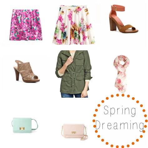 Spring Dreaming