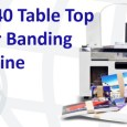 Banding Machines have been a cost and labor saving solution for many industries for years, discover how bundling your products with paper can benefit you. Bundle your finished pieces such […]