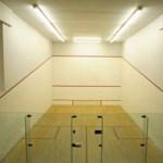 Squash Court By Jupiter Sports