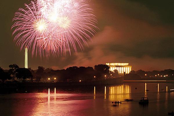 DC fireworks 6