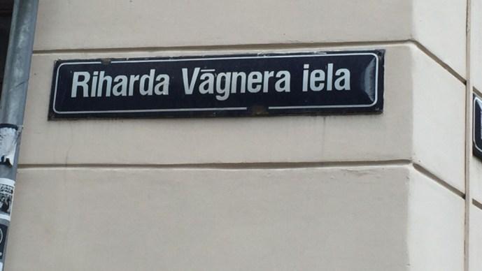 """Richard Wagner-Straße"""