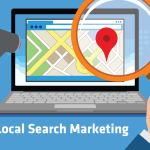 local seo ranking